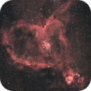 IC 1805,                                Terry