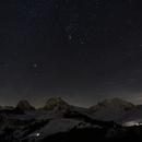 Gurnigel - Gantrisch,                                Astro_Louis
