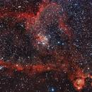 IC 1805,                                redman21