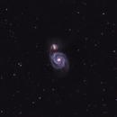 M 51,                                Skywalker83