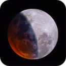 2019 lunar eclipse,                                Luiz Ricardo Silv...
