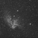NGC7380,                                Robert de Groot