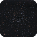 M38,Open cluster,                                Vlaams59