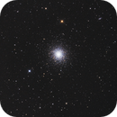 Messier 13,                                JFHAR41