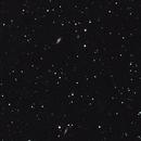 Flying V of galaxies in Ursa Major - NGC 4088 and others,                                Ian Dixon