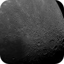 First Quarter Moon,                                William Chan