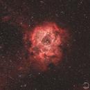 Rosette Nebula,                                MrRat