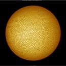 Solar Disc, HA, 09-17-2019,                                  Martin (Marty) Wise