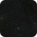 Messier 71 Open Cluster in Sagitta,                                  Sigga