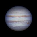 Jupiter,                                Tamas Kriska