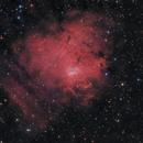 NGC1491,                                Andrei Ioda