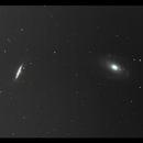 M81 e M82 da Roma,                                Marco da Roma