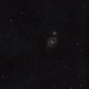 Messier M 51,                                  Nicola Russo
