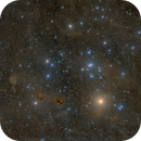 Hyades Cluster!,                                Mohammad Nouroozi