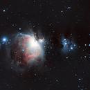 M42,                                John Haines (aka:...