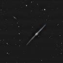 NGC 4565,                                Peter Schmitz