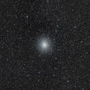 NGC 5139 Omega Centauri,                                TwoMikes