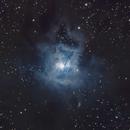 Iris Nebula,                                wannaberocker_x