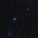 NGC346,                                Robson Hahn