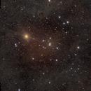 The Dusty Hyades,                                Michael Feigenbaum