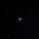 NGC 6205,                                40is