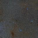 Cepheus dust,                                Bart Delsaert