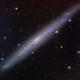 NGC 4244,                                Frank Colosimo