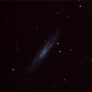 NGC 253 Sculptor Galaxy,                                Benjamin Birr
