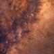 Milky Way Center 50mm,                                Evan Dolajak