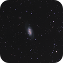 NGC 2903,                                zoyah