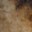 NGC6520 - B86 Area,                                ItalianJobs