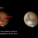 Mars,                                *philippe Gilberton