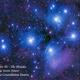 Messier 45 - The Pleiades,                                Paul Borchardt