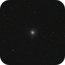M10 in Ophiuchus,                                Benny Colyn