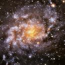M33,                                Paul Howat
