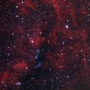 NGC 6914 en Cisne,                                J_Pelaez_aab