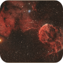 IC 443 aka Jellyfish Nebula,                                Aarni Vuori