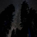 Milky Way,                                tranglos