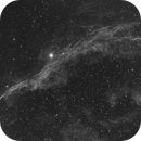 NGC6960 H-Alpha,                                Sergio Alessandrelli