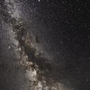 Milky Way,                                Dan West