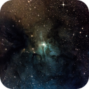 ic 4603 in Ophiuchi,                                andrealuna