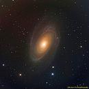 M81,                                jprejean