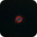 Caldwell 63 Helix Nebula,                                Justin Daniel