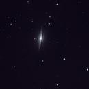 M104 the Sombrero,                                Darktytanus