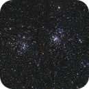 NGC 869 and 884, The Double Cluster,                                Dyno05