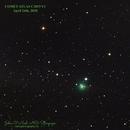 Comet ATLAS C/2019 Y1,                                John O'Neal, NC Stargazer