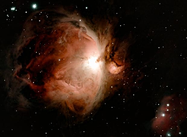 Orion,                                stobiewankenobi