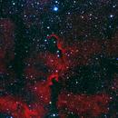 IC 1396,                                Charles Harris