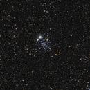 NGC457 Owl cluster,                                Sergiy_Vakulenko