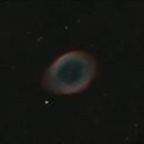 M57 Experiment :),                                Sergio Alessandrelli
